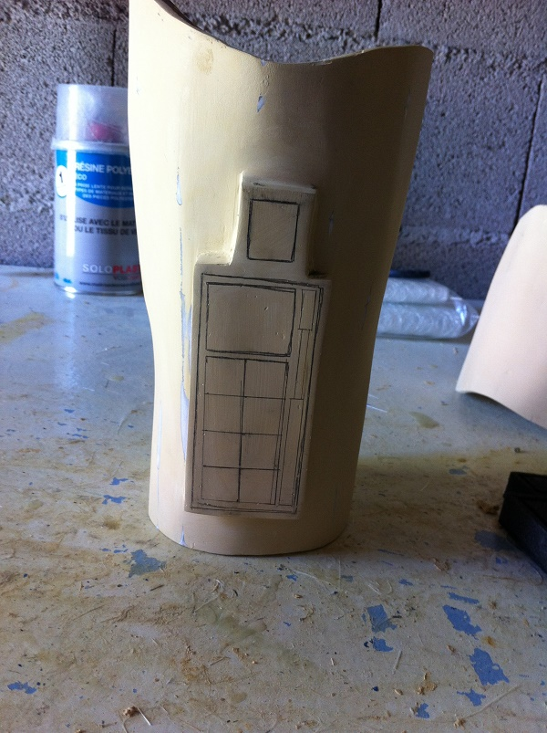 ARMURE CLONE PAPERCRAFT 1:1 - Page 3 06710