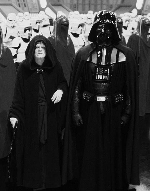 Star Wars - Vintage - Photos d'époque. - Page 5 11988410