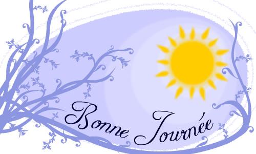 bonzour bonne zournée et bonne nuit notre ti nid za nous - Page 5 Journe12