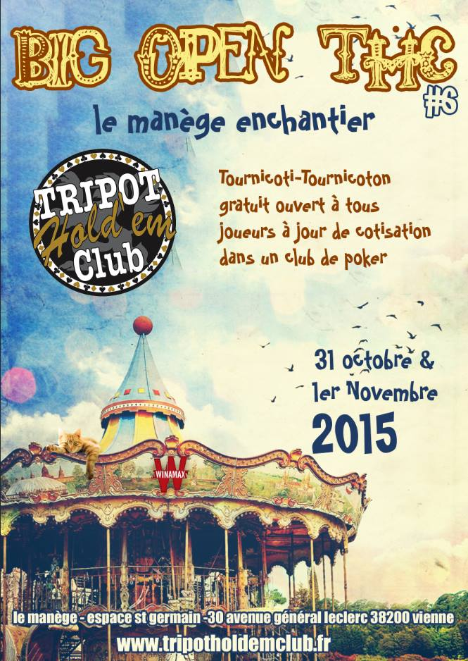 [31 Oct & 1 Nov 2015] BIG OPEN THC - Opus 6 Bo6_af16