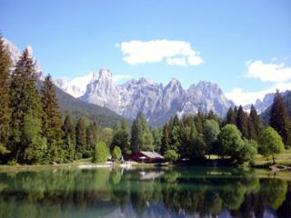 """""""Las Dolomitas"""" -soneto blanco- Dolomi11"""