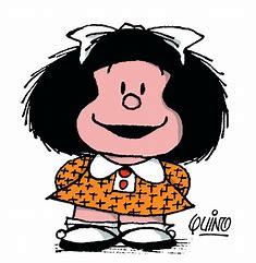 """""""Segundo soneto de mi serie Mafalda """" -Soneto heroico- Oip10"""