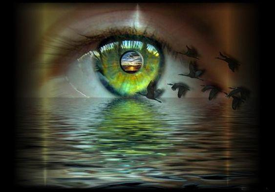 """""""Las ventanas del alma"""" (Soneto alejandrino)  Ventan18"""