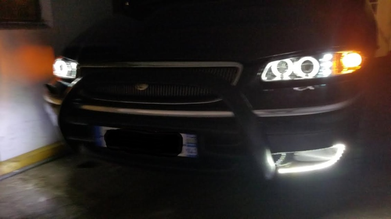 Installation de phares angel eyes sur mon S3 AWD LX Unname19