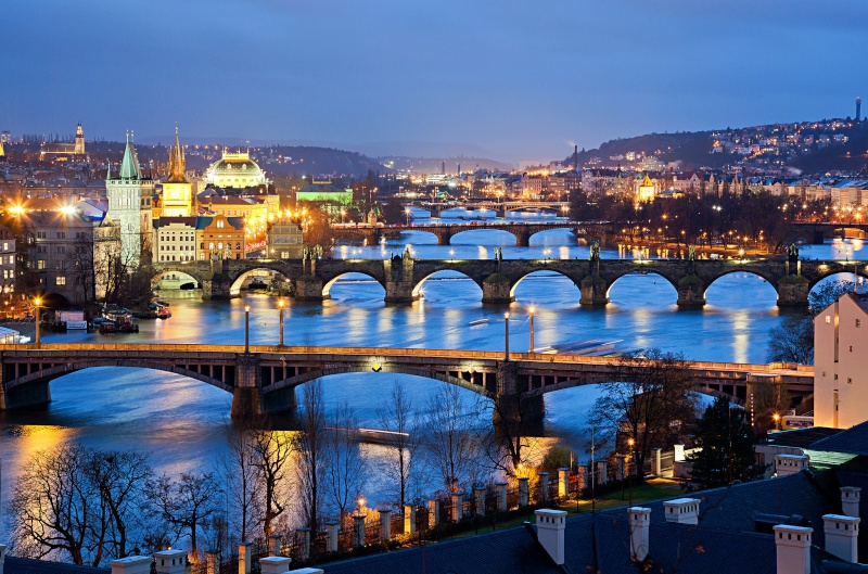 Esamir International News Network - Page 4 Prague10
