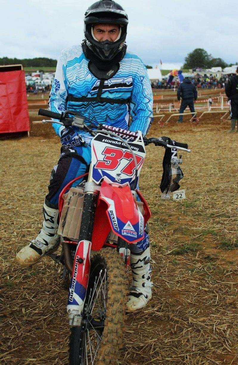 Motocross Willancourt - 4, 5 et 6 septembre 2015 ... - Page 8 10452910