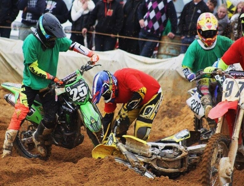 Motocross Willancourt - 4, 5 et 6 septembre 2015 ... - Page 2 10511310