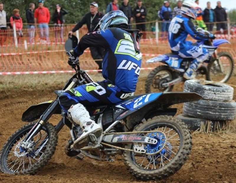 Motocross Willancourt - 4, 5 et 6 septembre 2015 ... - Page 2 11229710
