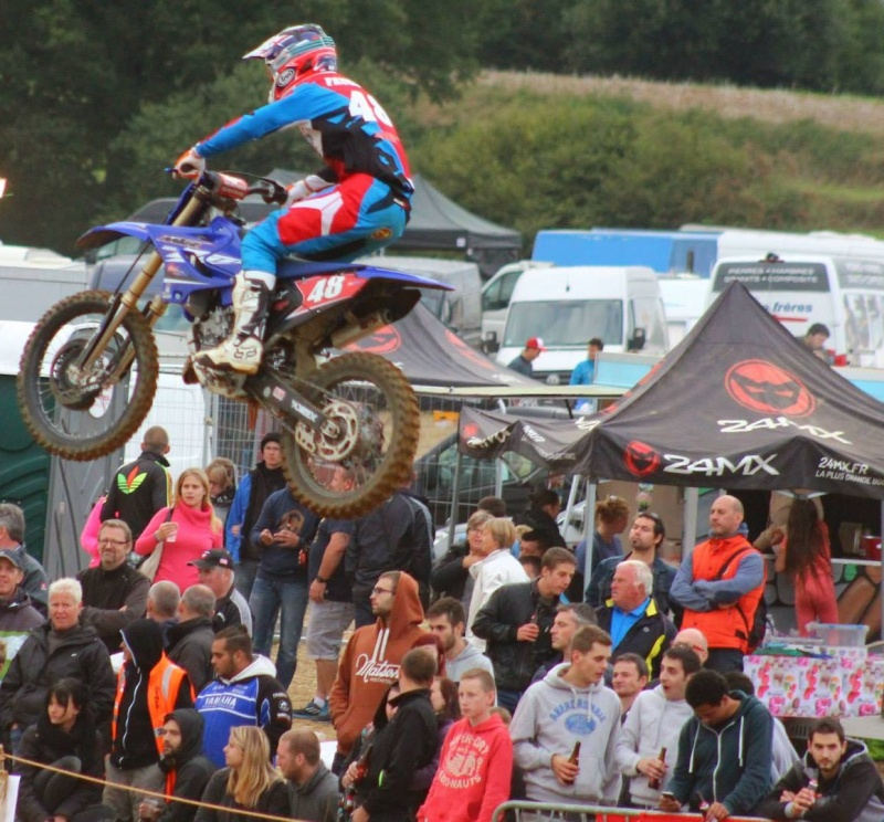 Motocross Willancourt - 4, 5 et 6 septembre 2015 ... - Page 8 11243810