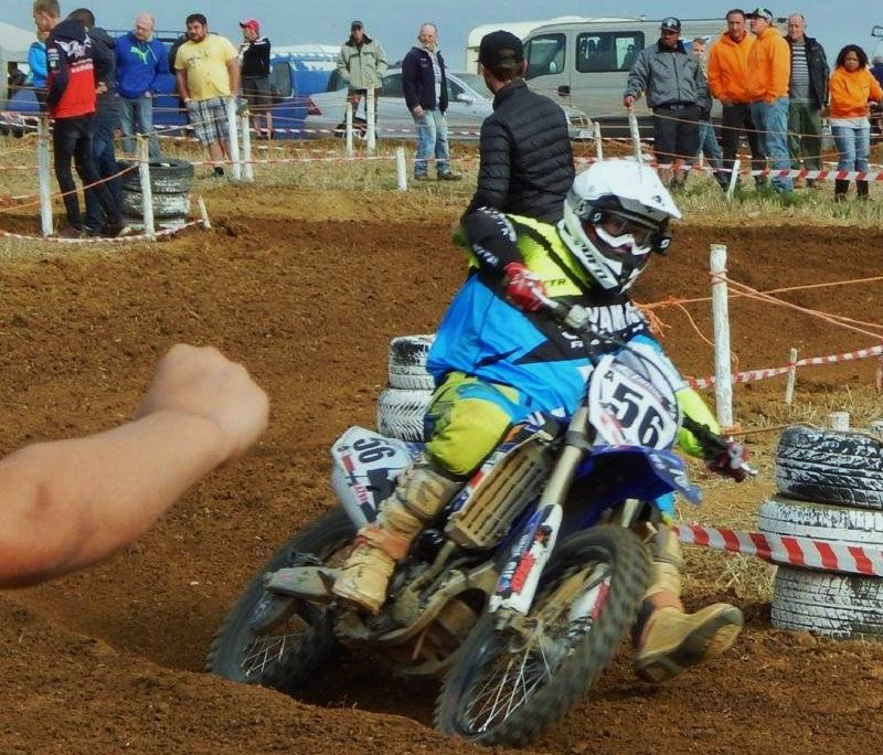 Motocross Willancourt - 4, 5 et 6 septembre 2015 ... - Page 2 11894411