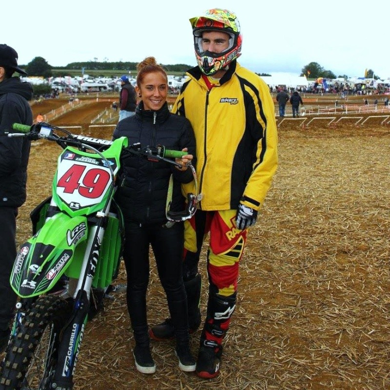 Motocross Willancourt - 4, 5 et 6 septembre 2015 ... - Page 8 11924810