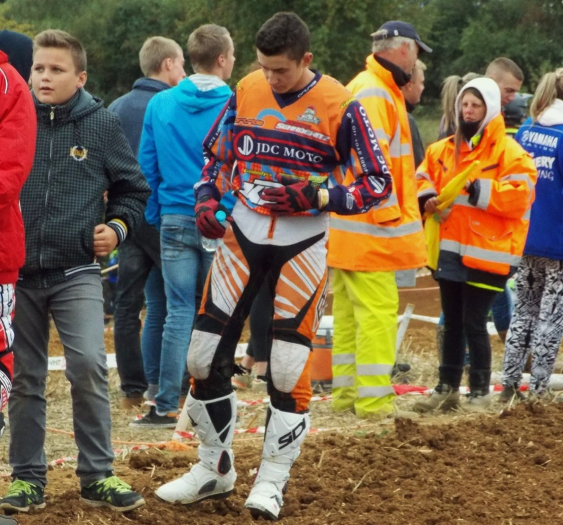 Motocross Willancourt - 4, 5 et 6 septembre 2015 ... - Page 2 11937013