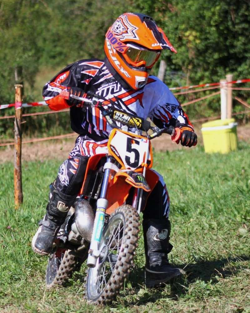 Motocross Wéris - 26 juillet 2015 ... - Page 9 11947712