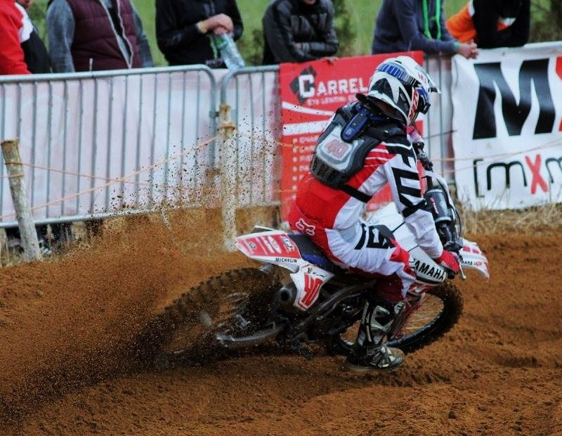 Motocross Willancourt - 4, 5 et 6 septembre 2015 ... - Page 2 11947714