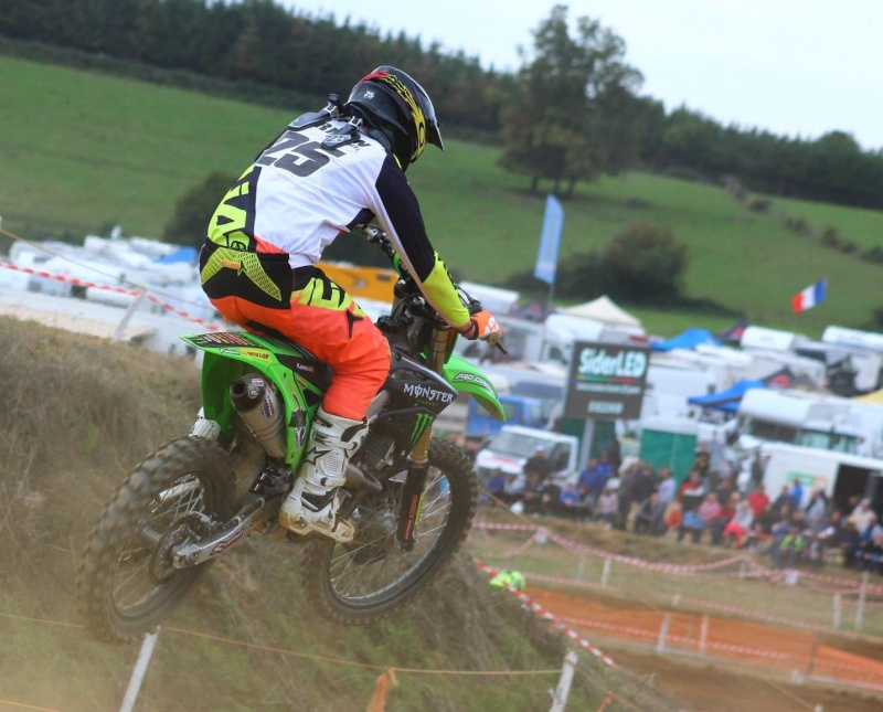 Motocross Willancourt - 4, 5 et 6 septembre 2015 ... - Page 5 11953415