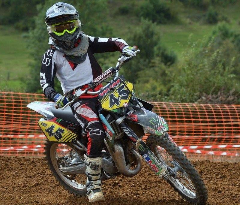 Motocross Willancourt - 4, 5 et 6 septembre 2015 ... - Page 6 11953512