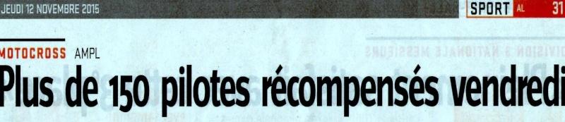 Remise des prix - Neufchâteau le 13 novembre 2015 ... 1199