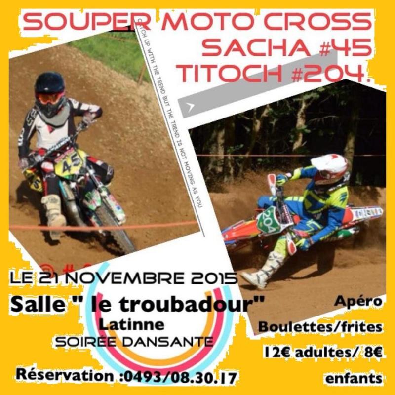 Motocross AMPL - Vaux-sur-Sûre le 20 septembre 2015 ... 11999012