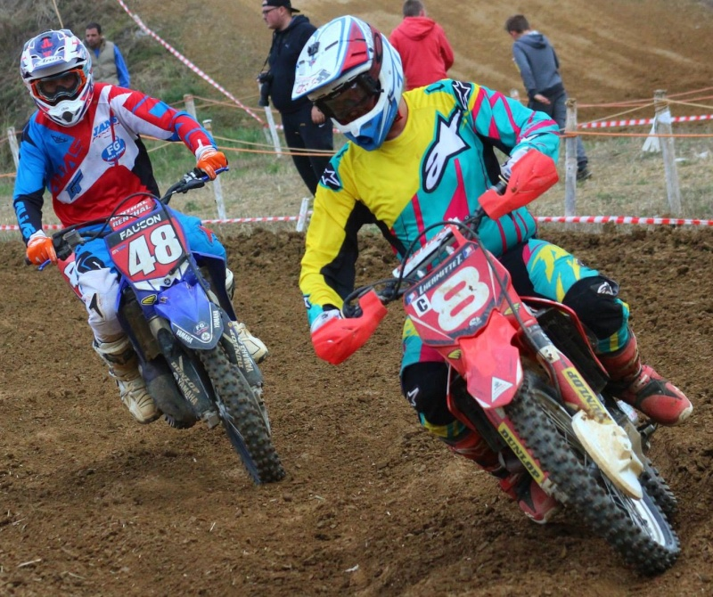Motocross Willancourt - 4, 5 et 6 septembre 2015 ... - Page 8 11999612