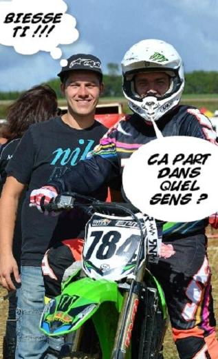 Motocross Willancourt - 4, 5 et 6 septembre 2015 ... - Page 2 127