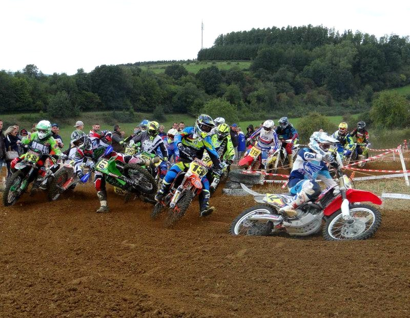 Motocross Willancourt - 4, 5 et 6 septembre 2015 ... - Page 2 128