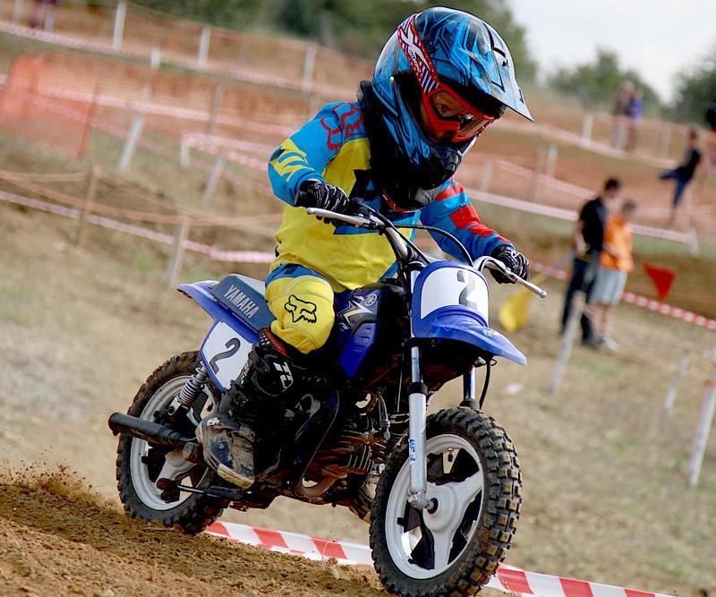 Motocross Willancourt - 4, 5 et 6 septembre 2015 ... - Page 6 137