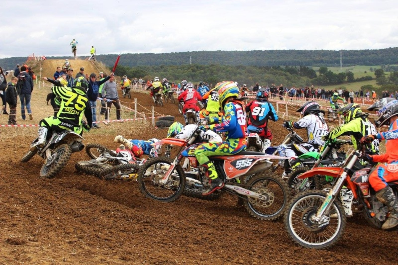 Motocross Willancourt - 4, 5 et 6 septembre 2015 ... - Page 8 234