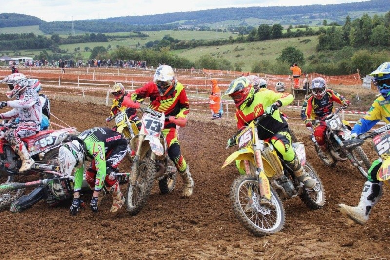 Motocross Willancourt - 4, 5 et 6 septembre 2015 ... - Page 8 420