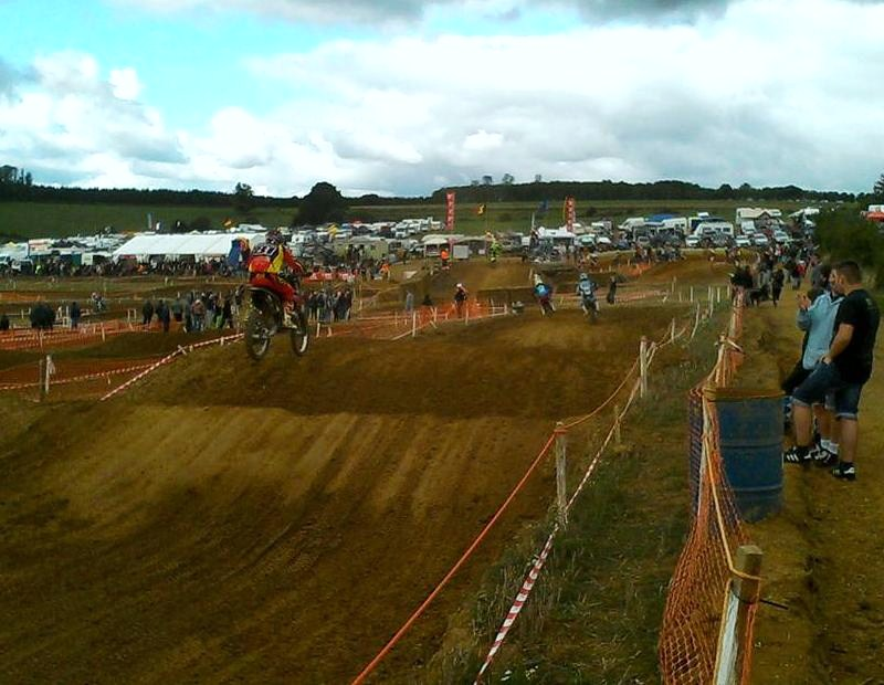 Motocross Willancourt - 4, 5 et 6 septembre 2015 ... - Page 2 810