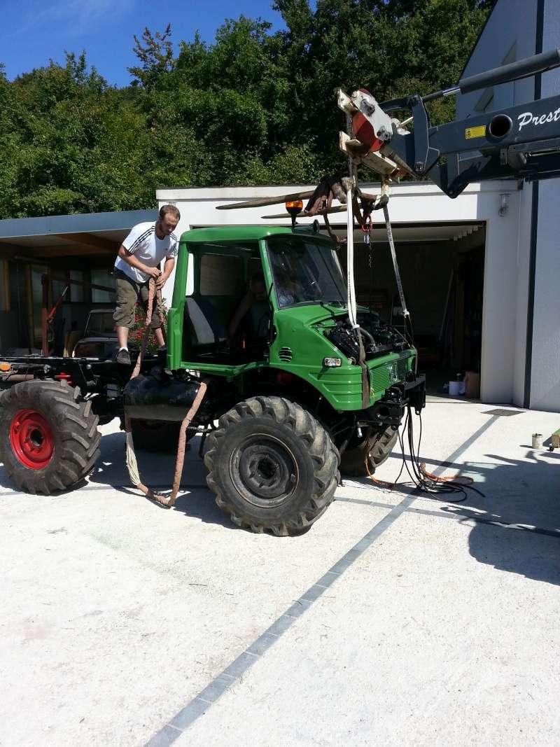 restauration du mog 406 de chenapan52 - Page 4 20150813