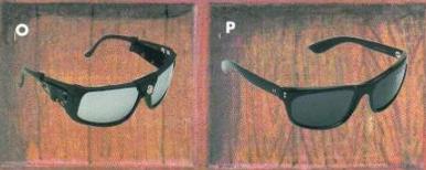 Lunettes de soleil , lunettes  Captur29