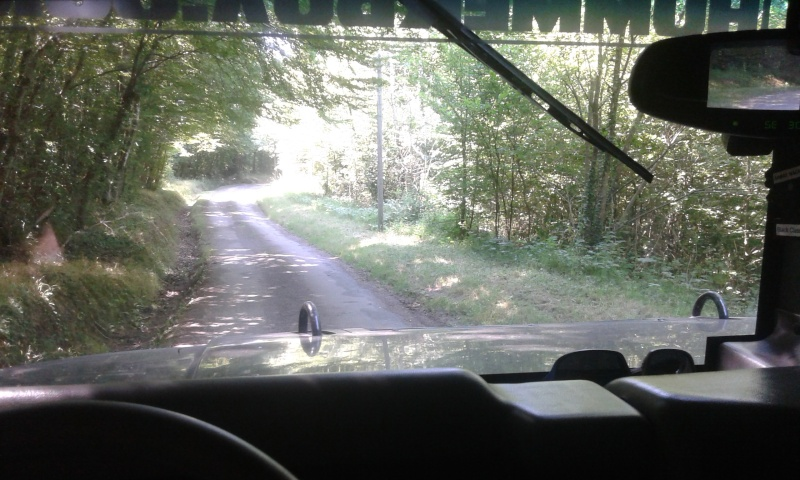 Black Hummer H1 Wagon 6.5 TD de schwarzy feat johnny  - Page 3 Moke_010