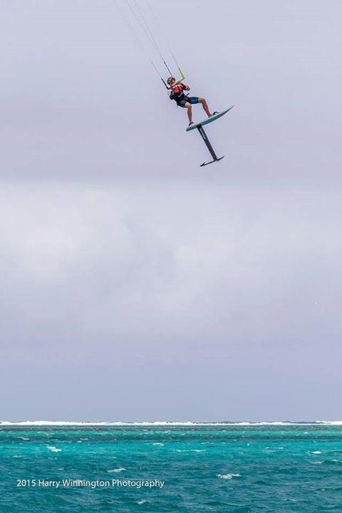 Mauritius Attitude Kite Foil Challenge 2015 Img_6711