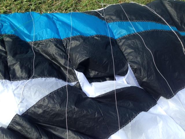 [Vendue] Flysurfer Speed IV Lotus 18m -TBE- 1390€ Img_6811