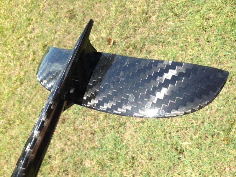 Vends Foil Sword 1 2014 (Etat neuf) Img_6821