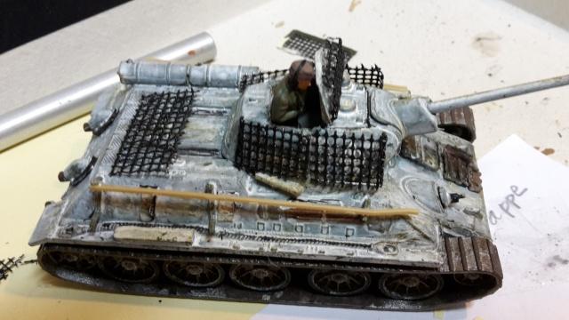 T 34/76  Italieri 1/72  20151012