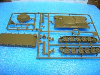 T 34/76  Italieri 1/72  Dscn3614