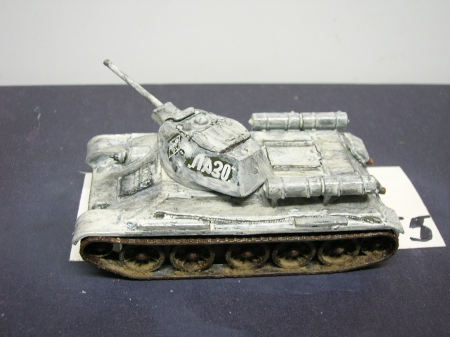 T 34/76  Italieri 1/72  Dscn3624