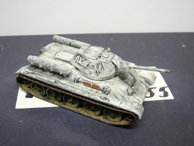 T 34/76  Italieri 1/72  Dscn3625