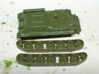 T 34/76  Italieri 1/72  Dscn3716