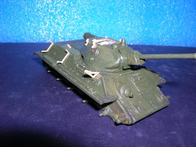 T 34/76  Italieri 1/72  Dscn3810