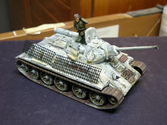 T 34/76  Italieri 1/72  Dscn3819