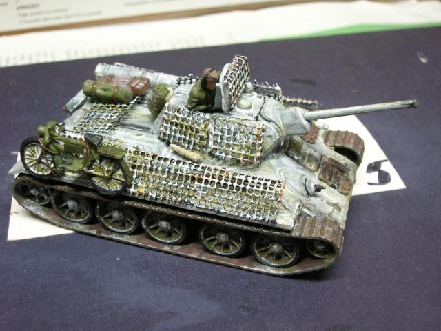 T 34/76  Italieri 1/72  Dscn3824