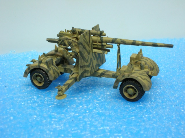 PAK 43 de 88 mm.  1/76--Airfix Dscn3832