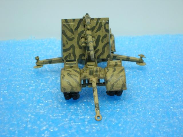PAK 43 de 88 mm.  1/76--Airfix Dscn3833
