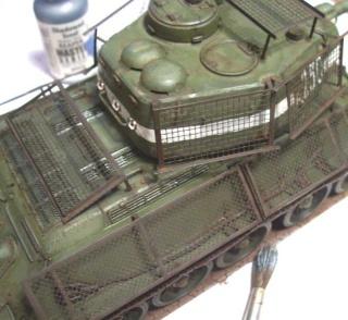 T 34/76  Italieri 1/72  Rgoins11