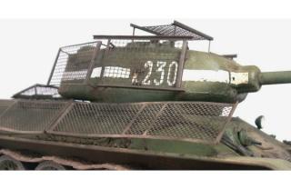 T 34/76  Italieri 1/72  Rgoins12