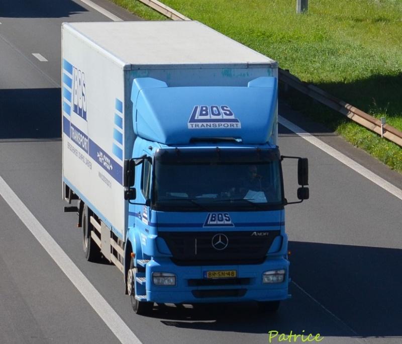 BOS Logistics & Transport (Bergschenhoek - Schiphol) 102pp10