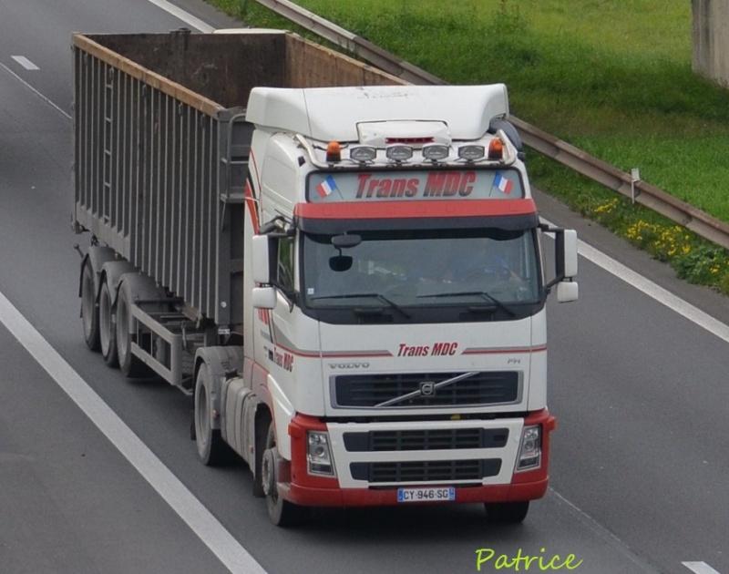 Trans MDC (Estevelles, 62) 115p10