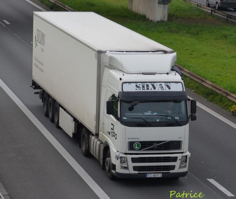 Silvan Logistics  (Poznan) 125p10